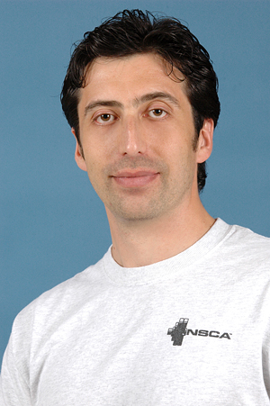 Vadim Vilensky